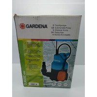 Bomba de Agua Gardena Classic 6000 Nueva