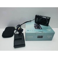 Camara Digital Canon Ixus I55 20MPx