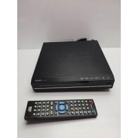 Reproductor DVD Elco con Mando y USB