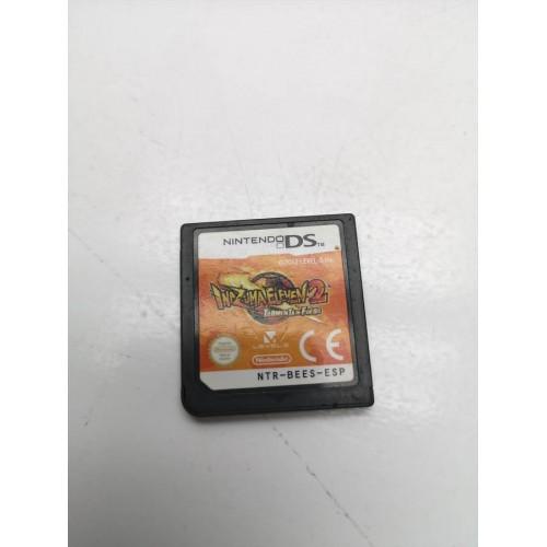 Juego Nintendo DS Suelto Inazuma Eleven 2