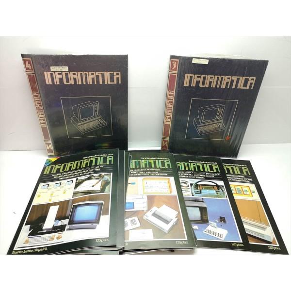 Pack Revistas Enciclopedia Practica de la Informatica