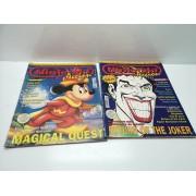 Pack Revistas Nintendo Accion