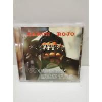 CD Musica Baron Rojo Volumen Brutal