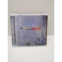 CD Musica 40 Seasons the best of Skid Row