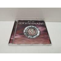 CD Musica Best of Whitesnake