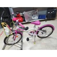 Bicicleta Infantil Btwin Misti Girl 20