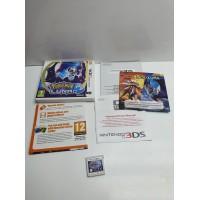 Juego Nintendo 3DS Comp Pokemon Luna