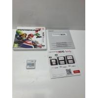 Juego Nintendo 3DS Comp Mario Kart 7