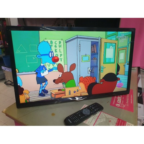 TV LED Philips 24PFS4022