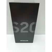 Samsung Galaxy S20 Ultra 5G 128/12GB Black