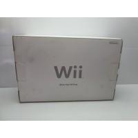 Consola Nintendo Wii Completa en caja Blanca