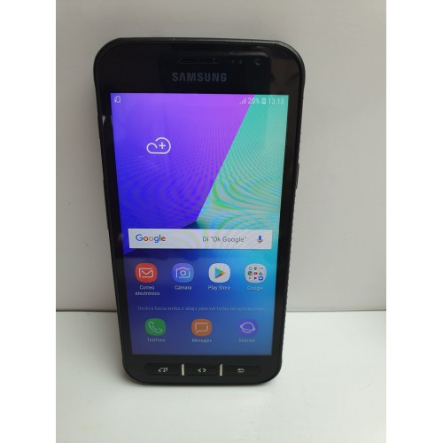 Movil Samsung Galaxy Xcover 4 2/16Gb Libre
