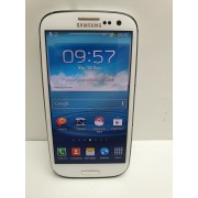 Movil Samsung Galaxy S3 Libre Blanco