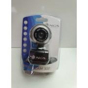 Webcam NGS XpressCam 300 Nuevo