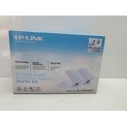 PLC TP-Link  AV500 Nano Nuevo