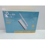 Receptor Wifi TP-Link TL-WN722N 150mbs Nuevo