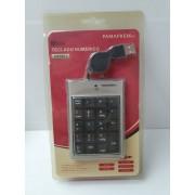 Teclado Numerico USB Famaprem Nuevo -2-