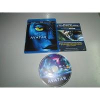 Pelicula BluRay PAL FRA Avatar