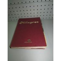 Tomo Revista Coleccionable Milagros -1- Nº 1 al 15