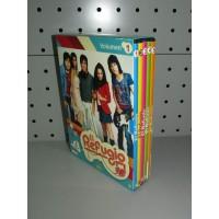 Colección DVD El Refugio Volumen 1