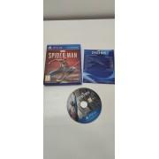 Juego PS4 Spider-Man