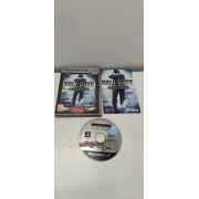 Juego PS2 Call of Duty World At War-Final Fronts
