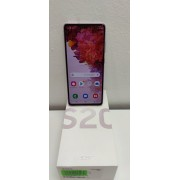 Movil Samsung Galaxy S20 FE 6/128gb Lavanda