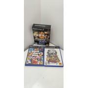 Juego PS2 Grand Theft Auto La Trilogia