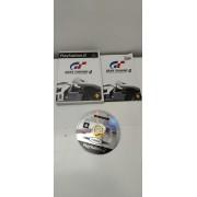 Juego PS2 Gran Turismo 4 Comp