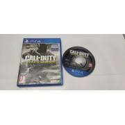 Juego PS4 Call of Duty Infinite Warfare