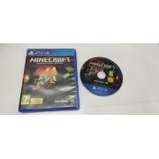 Juego PS4 Minecraft PS4 Edition